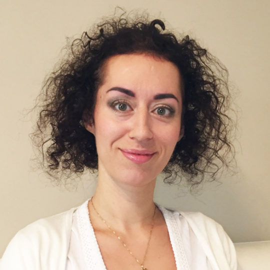 anna wojciechowska psycholog