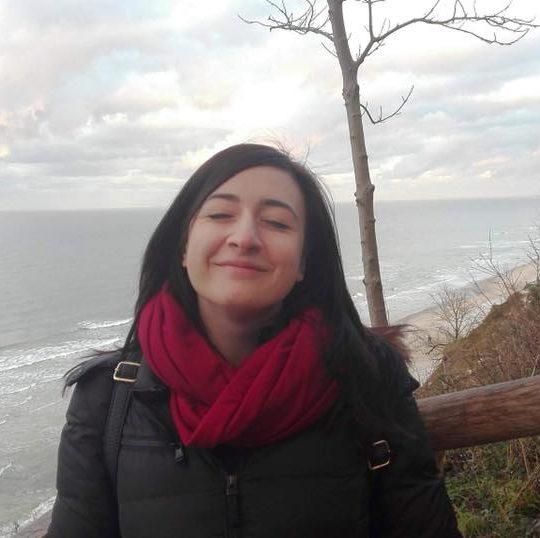 Paulina Sochacka - psycholog Pomocni Poznań