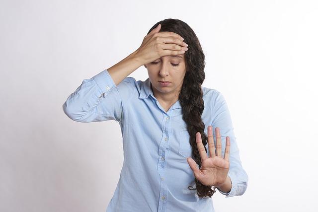 Stres przyczyną bólu głowy
