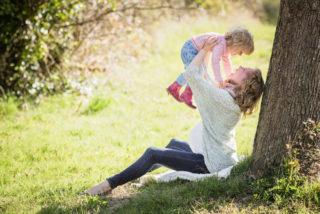 relacja rodzic dziecko