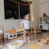 jak wzmacniać rozwój dziecka przez zabawę - podpowiada psycholog dziecięcy